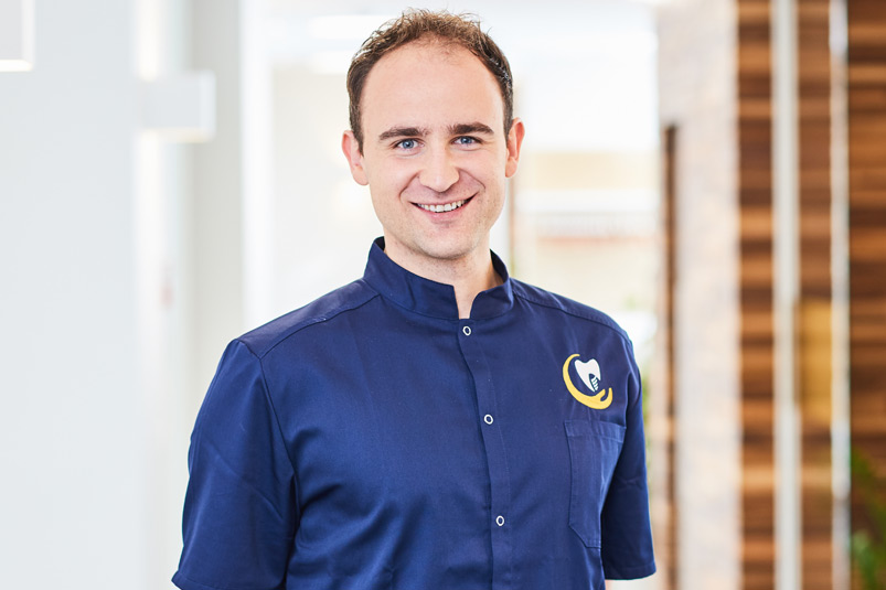 Dr. Florian Braunschweiger