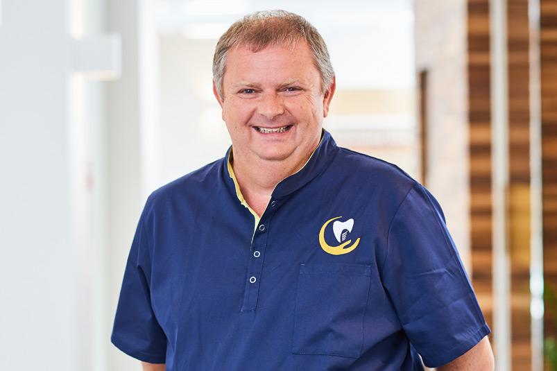 Dr. Klaudius Gebauer