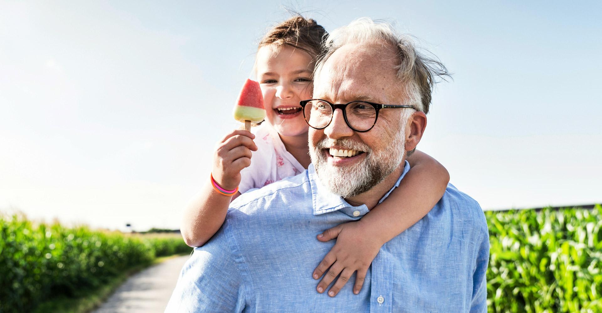 Zahnarztpraxis Dres. Braunschweiger & Gebauer - Festsitzende dritte Zähne an einem Tag 1